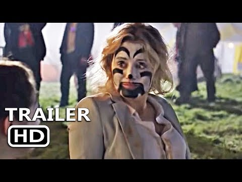 FAMILY Official Trailer (2019)