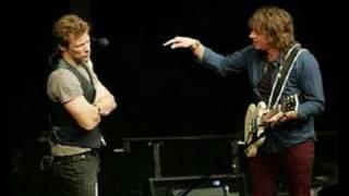 Jon Bon Jovi - Hearts Of Stone thumbnail