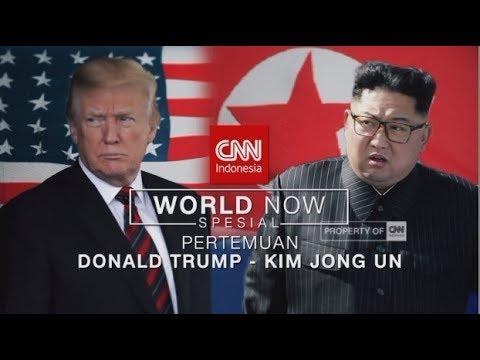 Inilah Alasan Singapura Dipilih Menjadi Lokasi Pertemuan Trump & Kim Jong Un Mp3