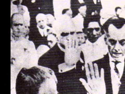 Sergio Osmeña Documentation