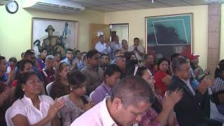 Wilmen Dicuru designado nuevo presidente de la Cámara Municipal de Tucupita