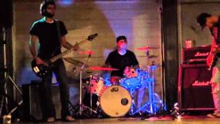 King Thaddeus and the Peace Cruisers  Break Up Song Greg Kihn Band Cover