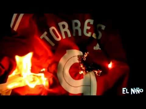 Fernando Torres - Goodbye Liverpool HD