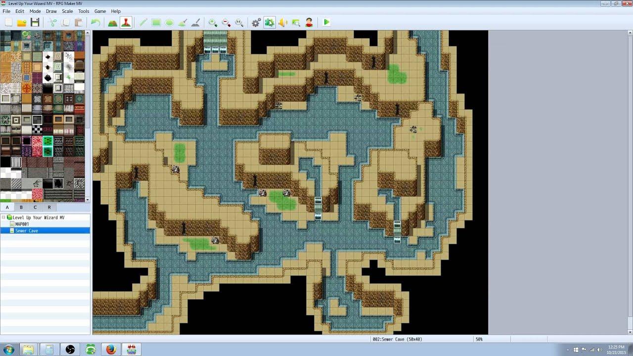 Rpg Maker Mv Plugins: RPG Maker MV Tutorial How To Install Plugins
