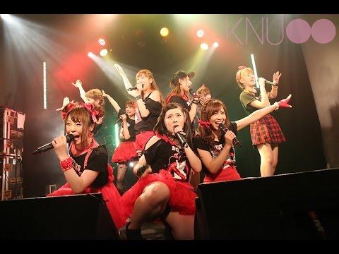 GIROPPON DE 揺らさ NIGHT vol.5@morph 6/11 2015 オフィシャルウェブサイト : http://knu.co.jp オフィシャルブログ : ameblo.jp/love-love-knu オフィシャルTwitter...