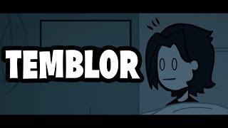 TEMBLOR   Animación