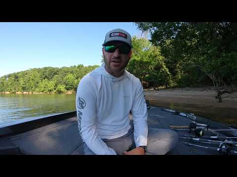 Kentucky Lake Fishing Report | June 11, 2020