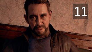 Прохождение Resident Evil 7 — Часть 11: Погибший корабль