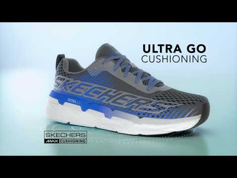 zapatos skechers goga max 30