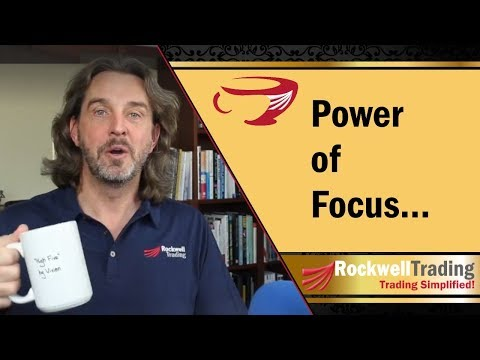 The Power of Focusing on One Thing