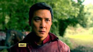 Into The Badlands: Inside The Episode 102