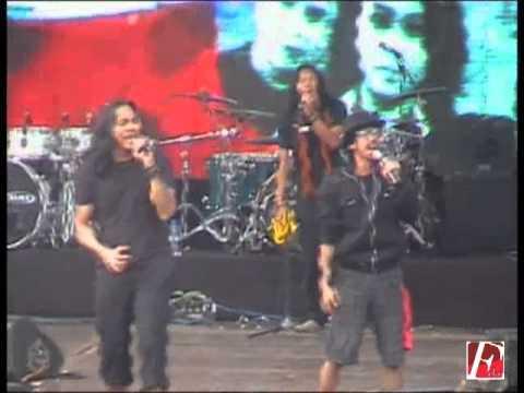 Rocker Kasarunk - Cinta Selamanya [Live] HQ