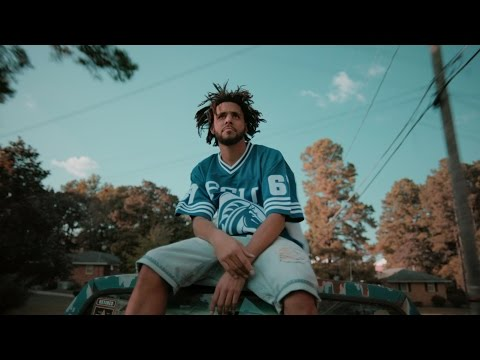 J Cole  Everybody Dies
