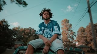 J. Cole - Everybody Dies(Music Video for