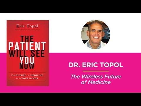 The Wireless Future of Medicine
