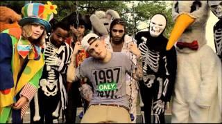 Mac Miller - Cold Feet [New 2011]