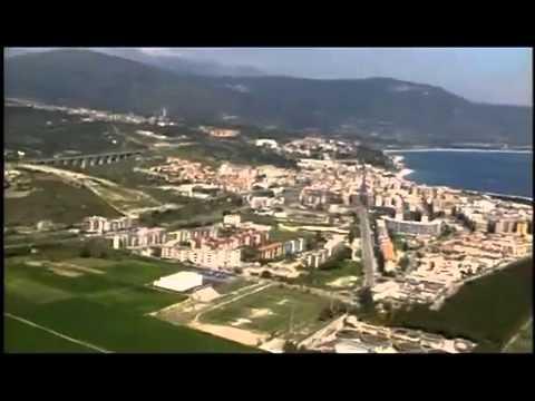 italian travel team Calabria - Italy Travel Guide