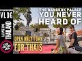 King Taksin, Wang Derm Palace in Bangkok 4K That You've Never Heard of