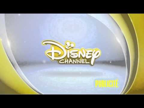 Disney Channel France - [FANMADE] Continuity with New Branding