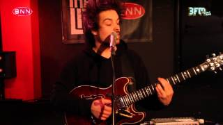 Milky Chance - Down By the River (live @ BNN That