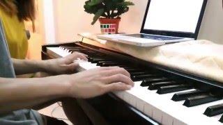 Để gió cuốn đi - Piano Cover