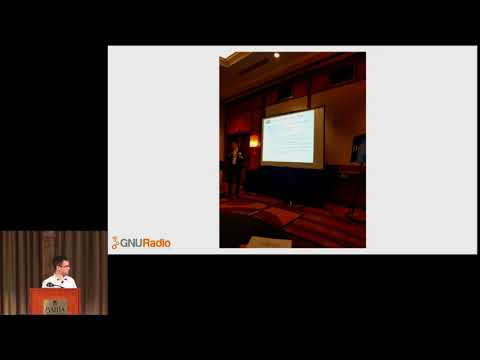 GRCon17 - SigMF: The Signal Metadata Format - Ben Hilburn