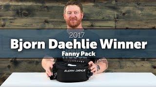 Bjorn Daehlie Drinkbelt Winner Fanny Pack