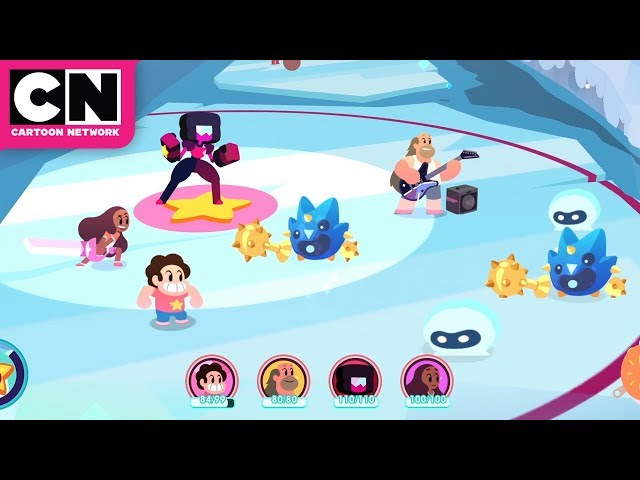 Cartoon Network Hits The Nintendo Switch With A Double Dose