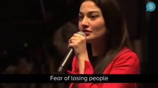 "Muniba mazari The inspiring ""Iron lady of pakistan"""