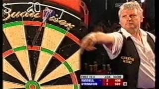 Rod Harrington Last TV WIN 1/2