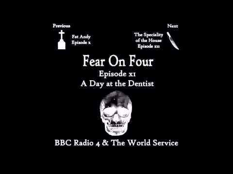 Fear on Four - A Day at the Dentist