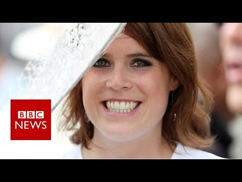Who Is Princess Eugenie ???