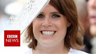 Download Video Who is Princess Eugenie? - BBC News MP3 3GP MP4