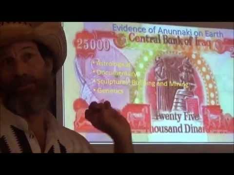 Chichen Itza Symposium Gerald Clark Lecture 1 Part 3