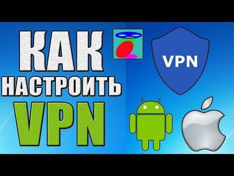 Что такое VPN? Как настроить VPN на IOS и Android устройствах?VPN Master.How To Set Up VPN On IPhone