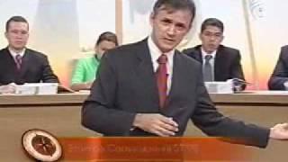 Saber Direito - Constituição Federal (1/5)