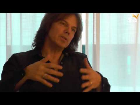 BLACK BOX Joey Tempest - Europe