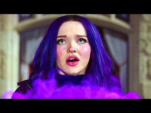 DESCENDANTS 3 Extended Trailer (2019) Teen Movie