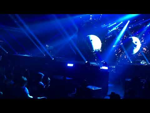 Kygo I See Fire Live @ ShoWare Center Seattle/Kent 4/10/2018
