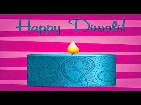 Beautiful Happy Diwali 2016 Wishes...