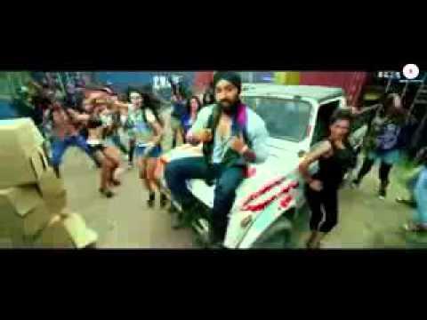 WAPWON COM Yo Yo Honey Singh Raftaar New Song 2015 I Love You