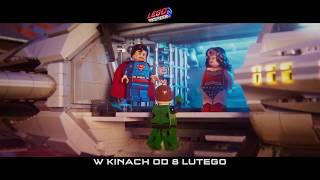 LEGO® PRZYGODA 2 - spot PREPARE 15s PL