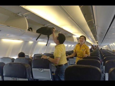 นั่งครั้งแรก! เที่ยวบินนกแอร์วันแม่ 12 สิงหา นครพนม-กรุงเทพฯ แอร์สาวน่ารัก บริการดี๊ดี