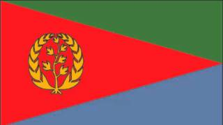 Eritrea Flag and Anthem