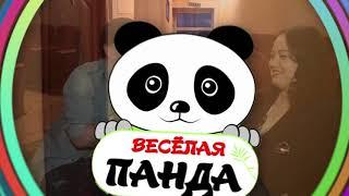 Веселая панда. Выпуск №1
