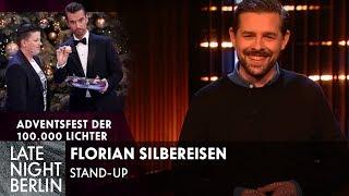 Florian Silbereisen sorgt für Weihnachtsstimmung! | Stand-Up | Late Night Berlin | ProSieben