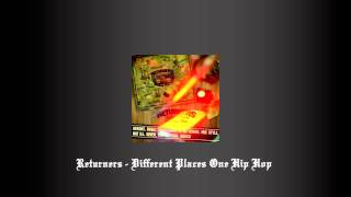 Returners-Different Places One Hip Hop