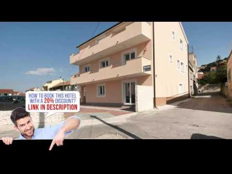 Apartments & Rooms Krecak Sibenik - Šibenik, Croatia - Amazing place!