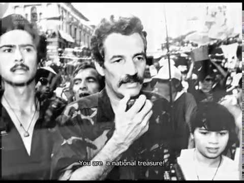 Morazan. A Revolution as told by its People [English] Full documentary