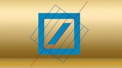 Celebrating 40 years of the Deutsche Bank logo